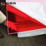 Huashuaite 2mm to 50mm Cast Acrylic Sheets