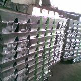 Hot Sale Pure Lead Ingot 99.994% Remelted Lead Metal Ingots