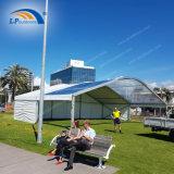 15m Width Transparent Arcum Aluminum Banquet Tent for Event