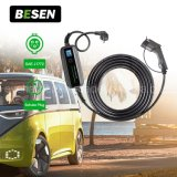 Besen Portable EV Fast Chargerwith Schuko Plug