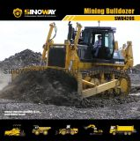 420HP Track-Type Tractor, 53ton Operating Weight Bulldozer for Mining