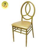 Luxury Phoenix Chair Cheap Metal Aluminum Wedding Chiavari Tiffany Chair for Events Wedding Chair