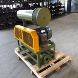 ISO9001 ISO14001 Low Consumption Stable 10kpa - 80kpa Three Lobe Roots Air Blower