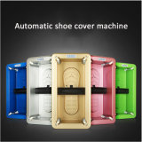 Clinic Hotel Hospital Automatic Disposable PE Shoe Cover Dispenser Machine