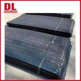 Wear-Resisting High Manganese Steel Mining Wire Screen Sieve /Woven Screen Mesh/Vibrating Screen Sieve