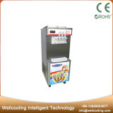 All kinds of ice cream machine, include soft, hard, fry