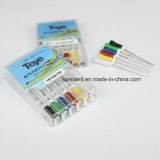 Dental Endo Files Niti Reamers Hand Use Root Canal Dental Materials