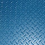 High Quality Diamond Rubber Willow Rubber Mat