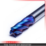 Top Quality Tungsten Carbide PCD Diamond Coated End Mill
