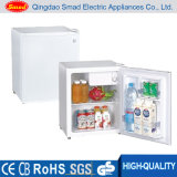 47L Desktop Vertical Single Solid Door Mini Fridge (Bc-47)