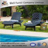 Well Furnir T-076 Valentines Chairs Outdoor Chaise Lounge