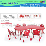 Kindergarten Furniture Classroom Furniture Equipment on Stock (HC-1902)