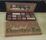 Too Faced Chocolate Bar 16colors Longer-Lasting Natural Eyeshadow Palette