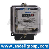 Electric Meter Single Phase Price (DD862)