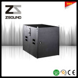 Powerful Audio Line Array Speaker Subwoofer with High Quality