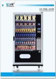 Automatic Cans Vending Machine LV-205L-610