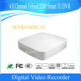 Dahua 8 Channel Tribrid 720p Smart 1u Security DVR (HCVR4108C-S3)