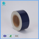 Blue Colour Customized Cigarette Inner Frame Paper Board Sbs / Fbb Type