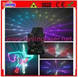 Mini Moving-Head Laser Animation Disco Lighting