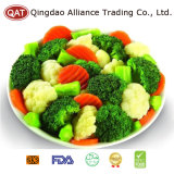 Frozen Mixed Vegetables with Carrot Cauliflower Broccoli