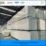 ISO, SGS Approved 75mm Galvanized Steel Pur Sandwich (Fast-Fit) Panel for Cool Room/ Cold Room/ Freezer