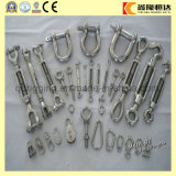Stainless Steel Rigging Hardware From China Supplier