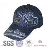 Wholesale Mesh Fabric Sports Cap