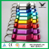 Customized Logo Aluminium Bottle Opener Wholesale