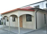 Light Frame Prefabricated House with ISO Certification (KXD-pH10)