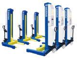 Maxima Wireless Heavy Duty Column Lift Ml6045W Ce Certified Bus Lift/Truck Lift