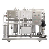 Industrial Water Filter Reverse Osmosis Water Treatment System Equipment