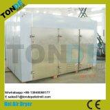 Hot Air Stainless Steel Food Vegetable Fruit Drying Machine