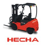3ton Electric Forklift Truck (CPD30)