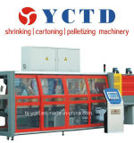 Automatic PE Film Shrink Wrapping Machine (YCBS80)