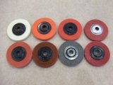 Polishing/Unitized Disc