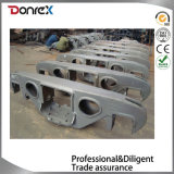 Sand Casting Sand Cast Locomotive Side Frame