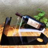 Wholesale Acrylic Wine Rack