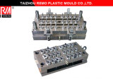 Valve Gate Pet Bottle Preform Mould