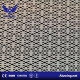 Curtain Wall Material Aluminum Solid Panel