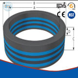 Engine Parts High or Low Pressure Chevron Packings Seals