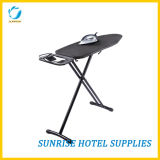 Hotel Electric Dry Iron with Non-Stick Soleplate