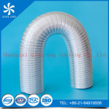 High Quality Factory Semi-Rigid Aluminum Flexible Hose Duct Air Conditioner Duct for Kitchen