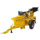 M7mi Hydraulic Press Hydraform Interlocking Brick Making Machine in India Price