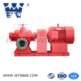 Single Stage Double Suction Split Centrifugal Fire Pump