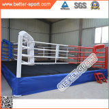 Free Standing Floor Boxing Ring