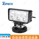 4.5inch 18W Auto 24V LED Driving Lights for Tractor