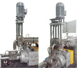 Hydraulic Screen Changer for Extruder Machine