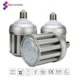 140lm/W LED Corn Lamp for Street Lights with UL Ce RoHS and 5 Years Warranty