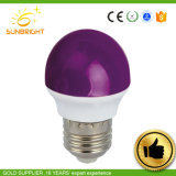 Festival Christmas Colorful LED Lighting Bulb
