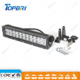 High Performance 72W Tractor Trailer LED Working Light Bar